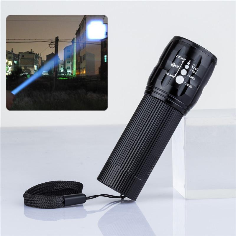 Фонарик : MKC406 lanterna