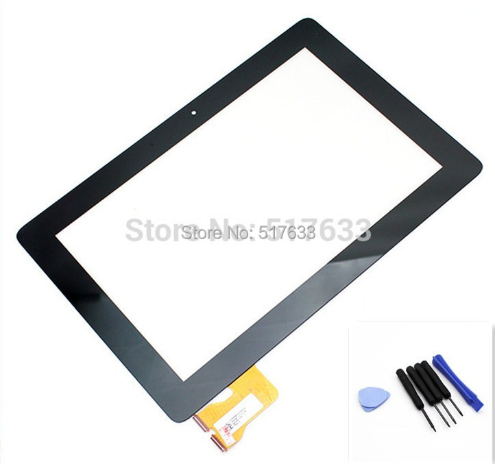 Original Glass Touch Panel For Asus MeMo Pad FHD 10 ME302 ME302C touch screen digitizer +tools 5425N FPC-1 free shipping
