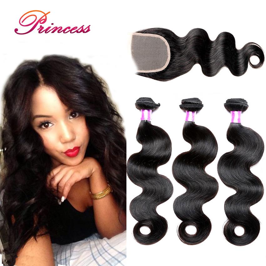 Cheap Malaysian Virgin Hair With Closure 3 Bundles Malaysian Body Wave With Lace Closure 6A Raw Malaysian Human Hair Weaving<br><br>Aliexpress