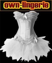 Girl Sexy Steampunk Skirt Langerie Corsets 2014 Bone Corpete Corselet Gothic Corset Corsage Hot Corpete Women Underwear Corpetes