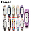 image for Silicone Replacement Band For Mi Band 2 For Xiaomi Smart Wristband Bra