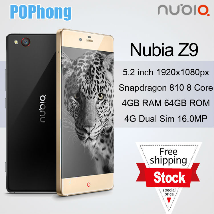 heart just zte nubia z9 64gb court