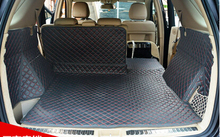 Buy Newly mats! Special trunk mats for Mercedes Benz ML550 2014 durable waterproof carpets for Benz ML 550 2015-2012,Free shipping for $228.00 in AliExpress store