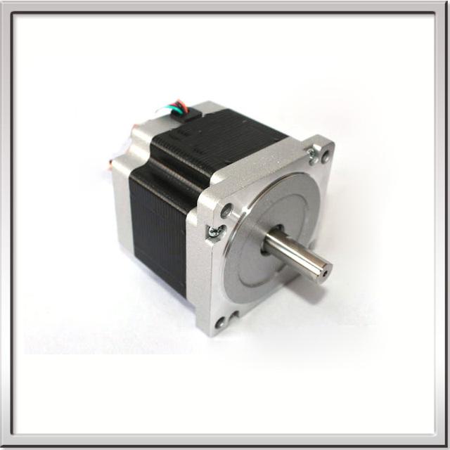 86byg nema34 closed loop 2 phase hybrid stepper motor 2 for Stepper motor holding torque calculator