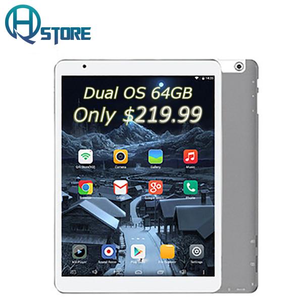 "9.7"" Teclast X98 Air 3G Dual Boot Intel Bay Trail-T Quad Core Tablet PC 2.16GHz IPS Screen 2048x1536 2GB RAM 64GB eMMC(China (Mainland))"