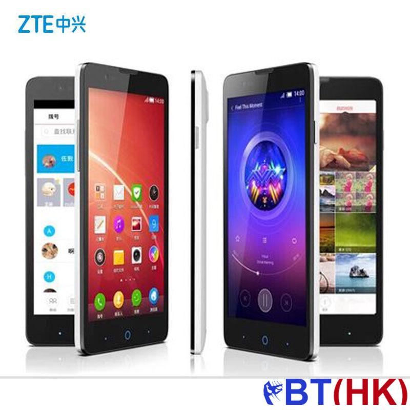 "fast ship Origina ZTE V5 VS Red Bull V5s Android Dual SIM Phone Snapdragon MSM8926 Quad Core 5"" HD 1280*720 2 GSM/WCDMA 13MP GSP(Hong Kong)"