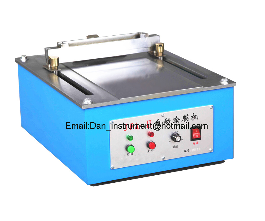 High quality Automatically Film Coater Applicator RK Control Coater(China (Mainland))