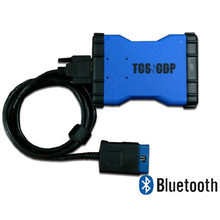 2016 New TCS CDP Factory Price New Design CDP Pro 2014.3 TCS CDP with Bluetooth Free Shipping(China (Mainland))