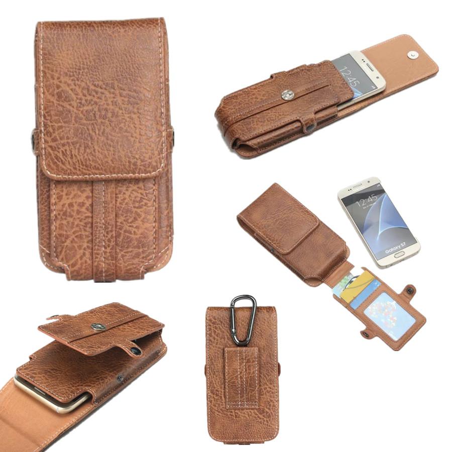 Stoneline waist phone bag For Karbonn Mobiles A10 A100 A101 A108 / A108 Plus / A109 / A11 Star Smart / A14 / A14 Plus case cover(China (Mainland))