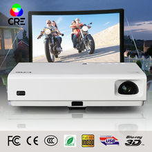 Looking for distributor China mini smart projector WIFI Bluetooth HD projector For Mobile Phone Smartphones Home Theater Factory(China (Mainland))