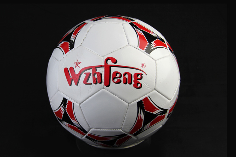 New Arrival Classic Training Balls size 5 standard football training competitions soccer High Quality PVC Soccer Ball 0.5kg(China (Mainland))