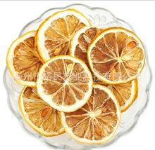 Best selling 500g lemon piece of real flower tea prices