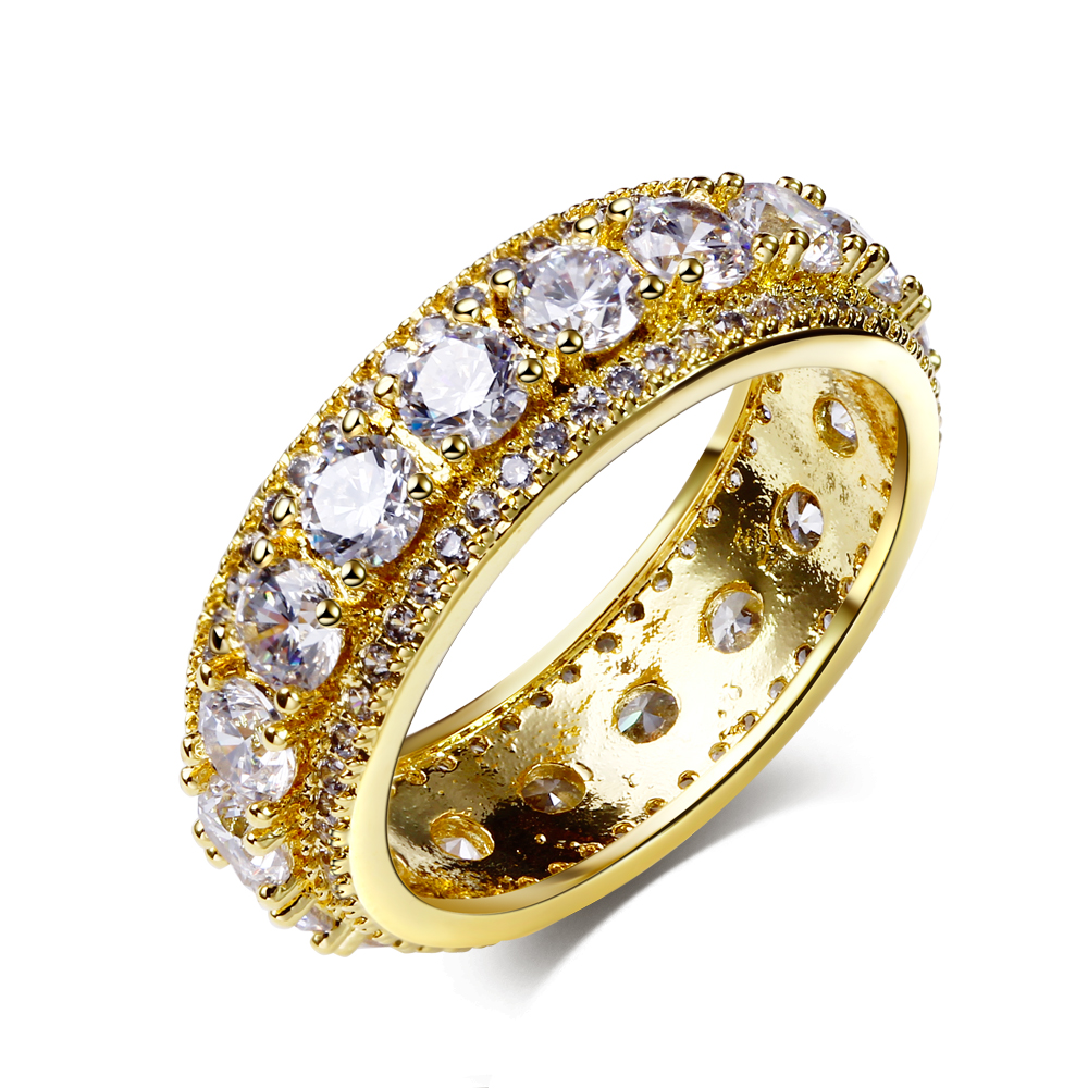Watch How to Buy a Cubic Zirconia Ring video
