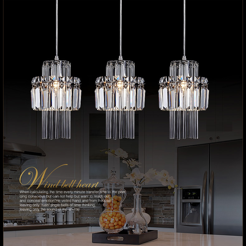 luxury crystal chandelier restaurant bar dining room crystal lighting