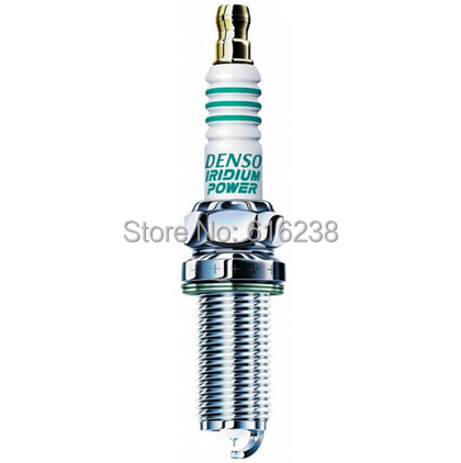 Free shipping HK post DENSO candle IRIDIUM spark plug 5344 IKH20, for MERCEDES-BENZ CLS55,subaru,toyota,volvo 4PCS/LOT<br><br>Aliexpress