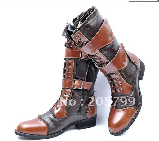 Cool Mens Boots - Cr Boot