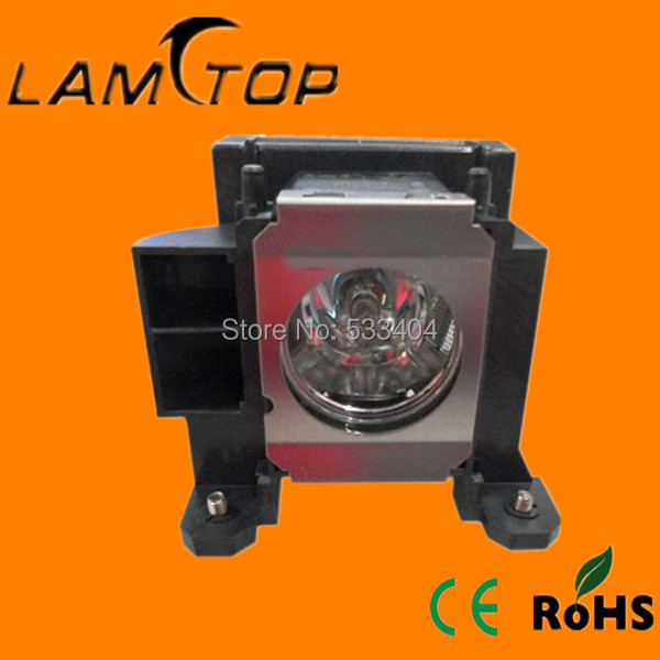 Фотография FREE SHIPPING  LAMTOP  180 days warranty  projector lamps with housing  ELPLP48/V13H010L48  for  EB-1730W/EB-1720