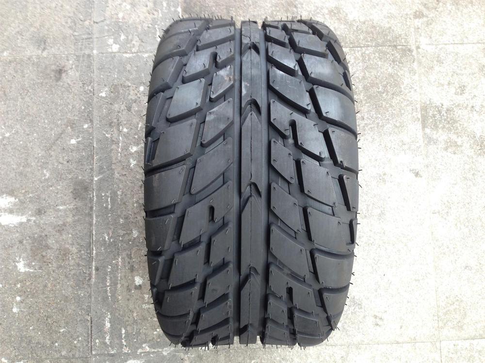 ATV ATV Parts big bull paragraph 22X10-10 -inch tire tread road tires CIL vacuum
