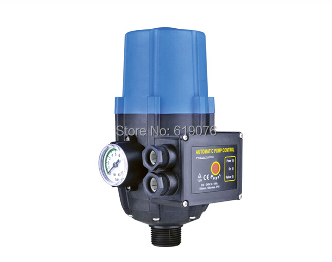 PS01C Automatic Water Pump Pressure Controller Electric Electronic Switch Control<br><br>Aliexpress