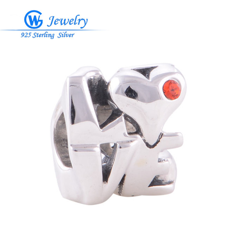New 2015 diy 925 silver charms compatiable bracelets 925 silver sterling globalwin fine jewelry X008(China (Mainland))