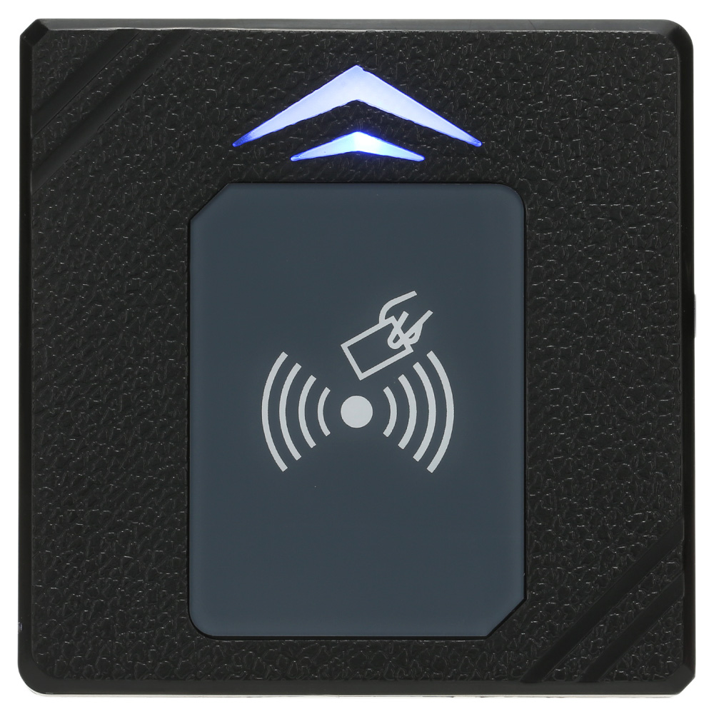 RFID 13.56MHz Proximity Smart IC Card Reader For Mifare S50/S70 Wiegand26/34 For Door Entry Access Control System(China (Mainland))