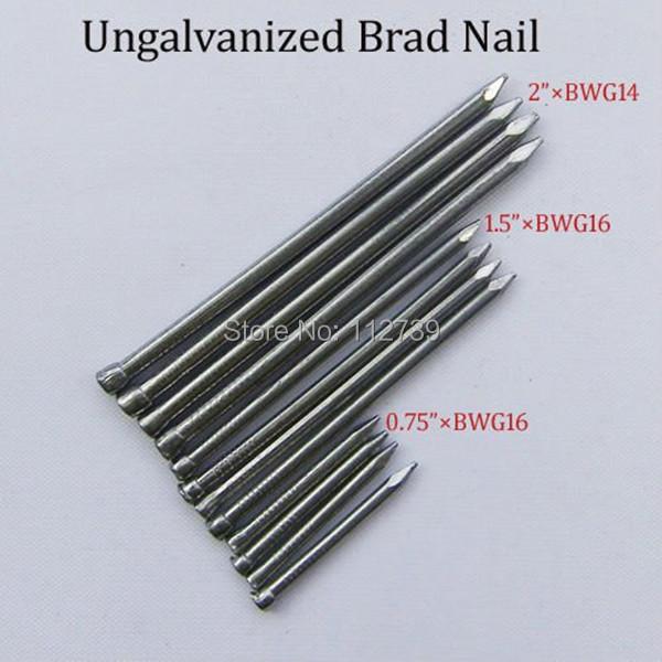 Brad nail