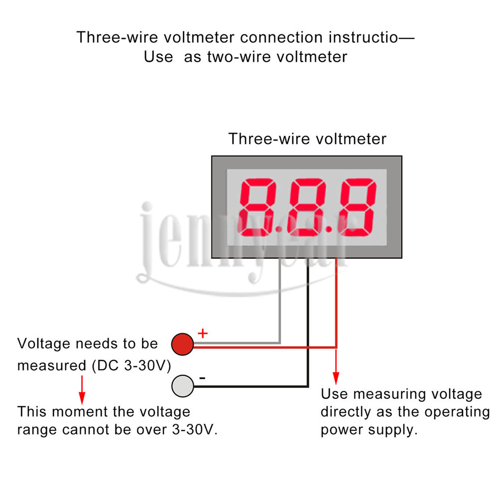 wiring a voltmeter trusted schematics wiring diagrams u2022 rh bestbooksrichtreasures com Boat Fuel Gauge Wiring Boat Fuel Gauge Wiring