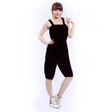 Woman Fitness Aerobics Clothing Weight Loss Suit Slimming Pants Sauna Gym Sauna Suit Women Sauna Pants Sportwear MLXL2XL3XL