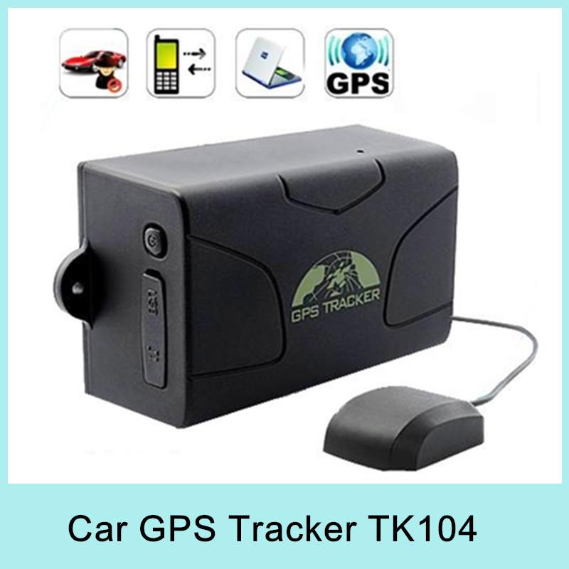 GPS-трекер OEM TK104 GSM/GPRS/GPS 60Days 2015