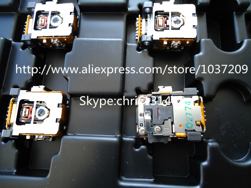 Free shipping brand new SONI KSS-662 KSS-660 6 DISC CD optical pick up for a lots of car 6 cd changer(China (Mainland))
