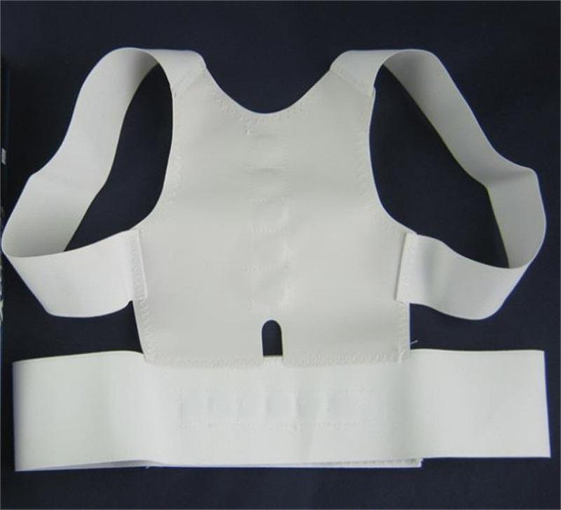 2015 Hot Selling Women Support Back Shoulder Corset Lower Back Pain 2015 Women Shoulder Support Belt Flexible Posture Back(China (Mainland))