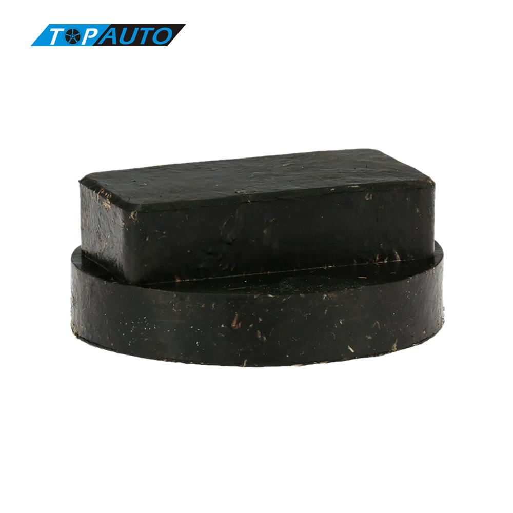 Special Design for MINI BMW E46 1 2 3 4 5 6 7 Series Solid Rubber Jacking Pad Tool Jack Pad Adapter to Avoid Sill Damage(China (Mainland))