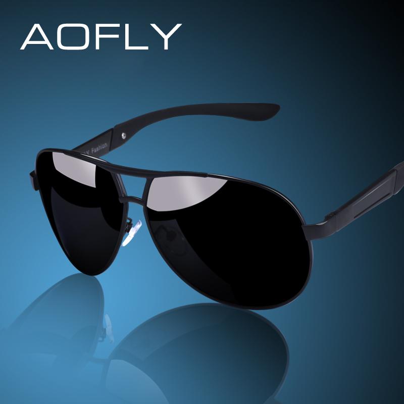 Мужские солнцезащитные очки AOFLY