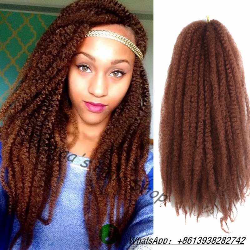 Crochet Hair Ombre : ... Ombre Senegalese Twist With Marley Hair Braids? - Black Hairstyle