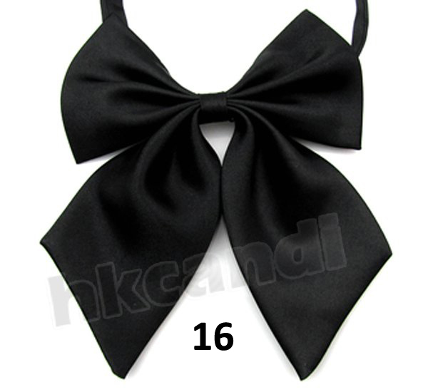 Женские воротнички и галстуки Ties 16 галстуки