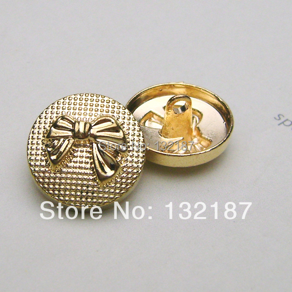 2014 NEW metal alloy sewing buttons gold coat buttons high quality suit buttons free shipping SF-011(China (Mainland))