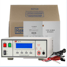 Buy RK7112 programmable voltage tester programmable AC voltage insulation tester 0-6KV for $768.00 in AliExpress store
