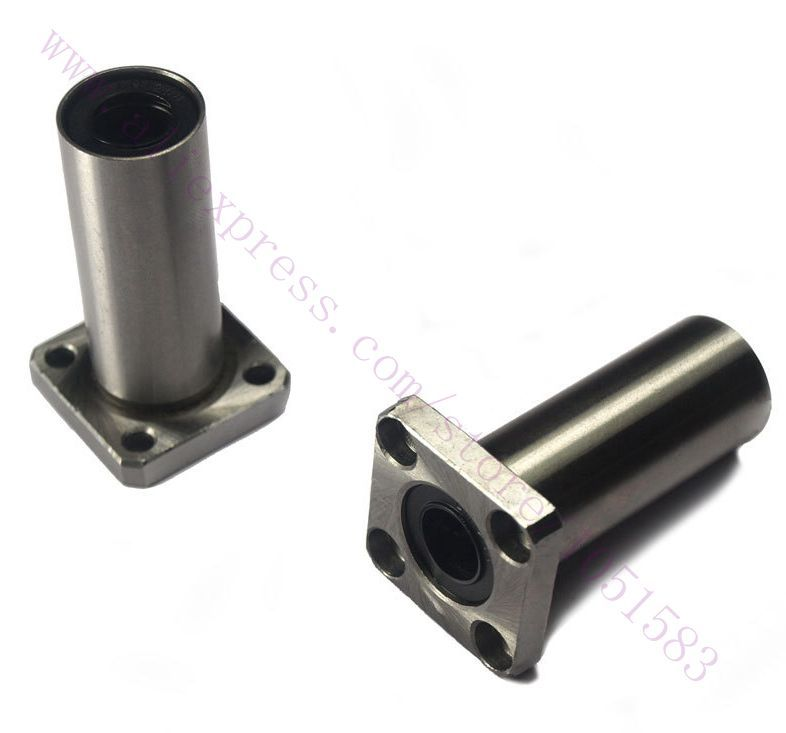 how to clean linear bearings
