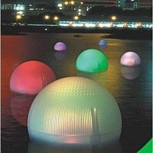 solar water Floating lights led outdoor pool light 7Colors Changing Pool Pond fountain floating rainbow Light Lamp 2V(China (Mainland))