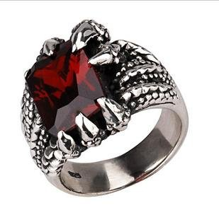 boy ring talons ruby ring in rings from jewelry on