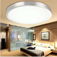 Buy LED ceiling lights Dia 350mm 110v 220V 240V 8W 45W Led Lamp Modern Led Ceiling Lights Living Room balcony, bathroom for $9.88 in AliExpress store