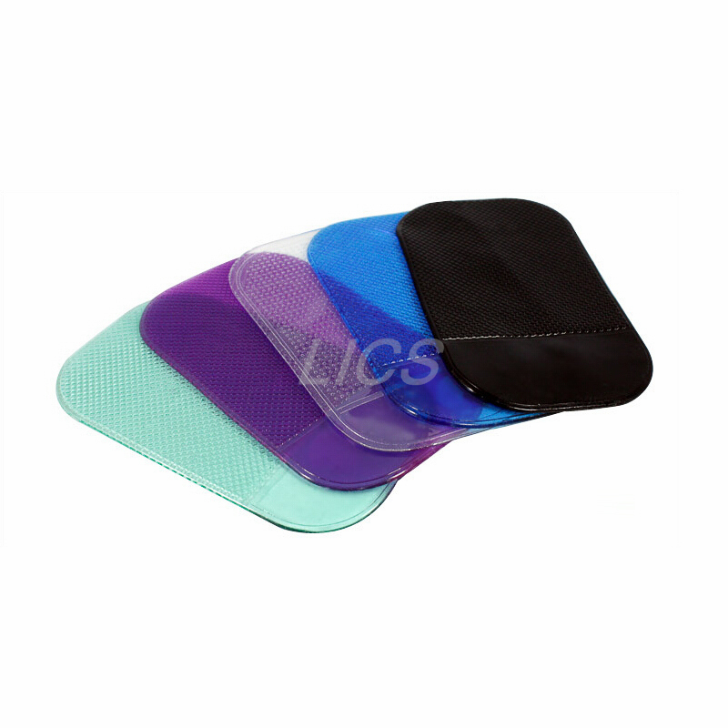1PCS Automobile Interior Accessories for Mobile Phone mp3 mp4 Pad GPS Anti Slip Car Sticky Anti
