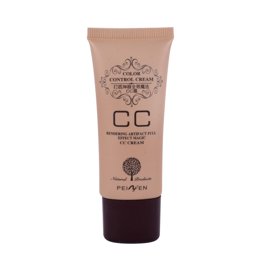 30ml BB Cream CC Cream Natural Skin Concealer Moisturizing Magic Cover Makeup Make Up Set(China (Mainland))