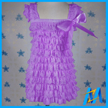 150Pcs/Lot Wholesale Baby Girl Party Dress Christening Gowns Infant Dress Newborn Baby Girls Lace Dress DHL Free(China (Mainland))