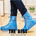 Waterproof Rain Shoes Cover Men And Women Rain Boots Waterproof Slip resistant Overshoes Shoes Covers
