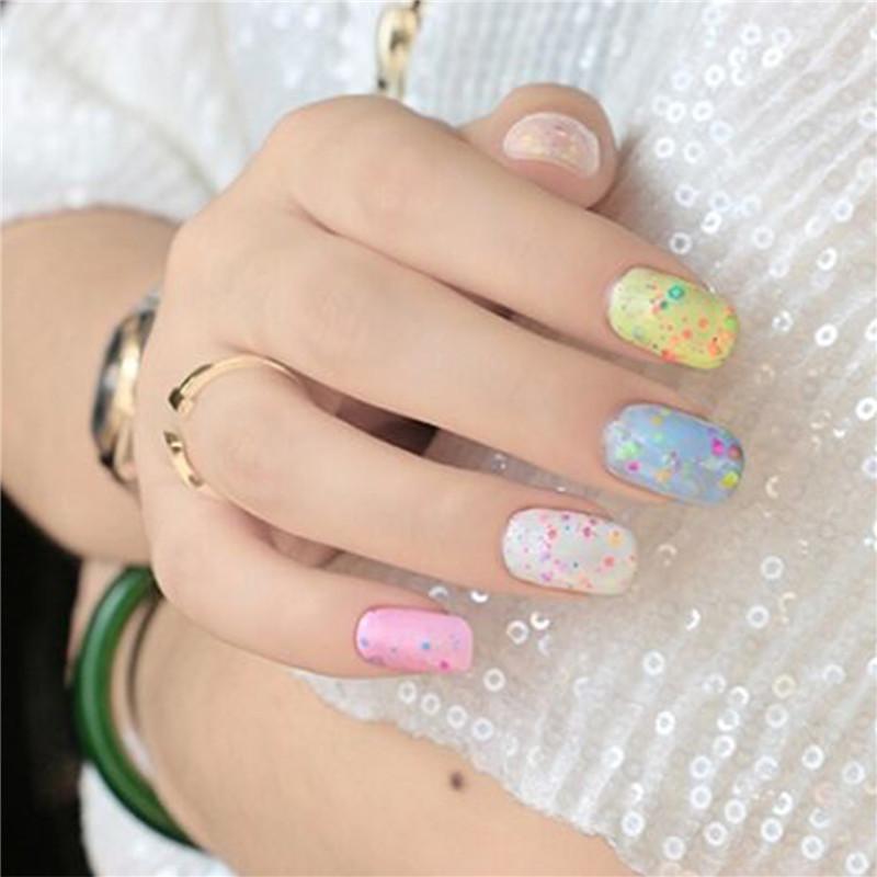 Gel Len Cheese UV Gel Nail Polish New Style Glitter Gel Varnish DIY Nail Art Gel Lacquer 3pcs(China (Mainland))