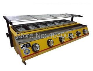 Achetez en gros grand barbecue grill en ligne des - Grand barbecue electrique ...