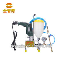 On discount grouting injection pump fast shipment and best quality(China (Mainland))