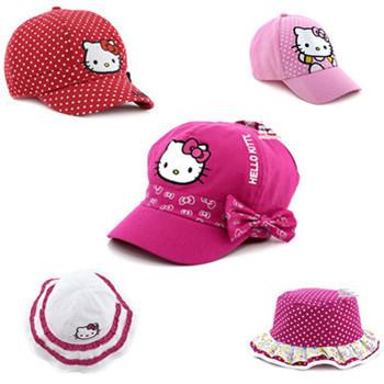 Шапка для девочек YUXI 2015 gorras casquette HAT0160