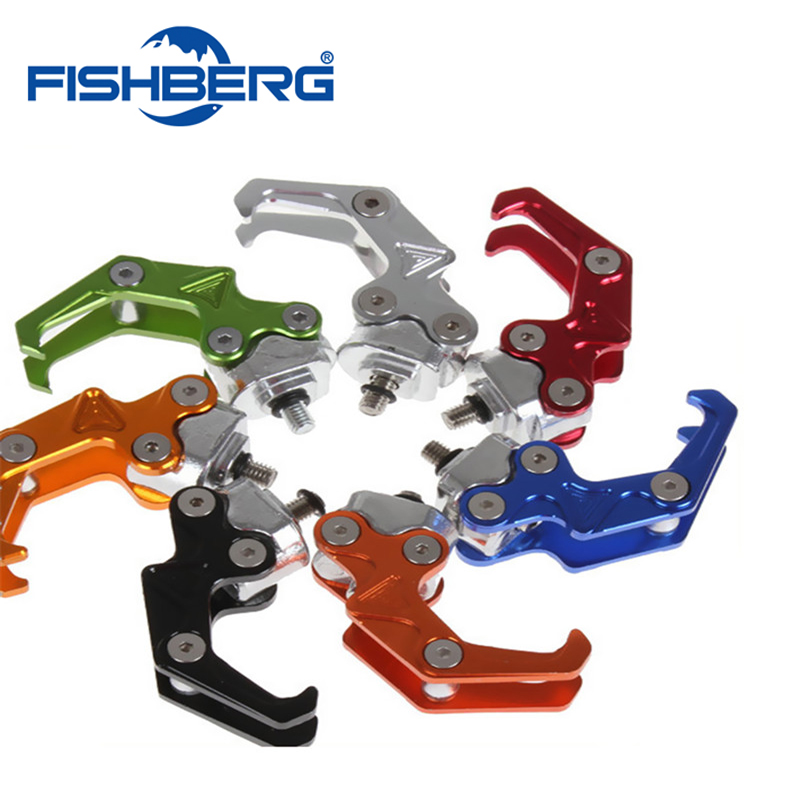 1Pcs Durable 6mm Screw Aluminum Motorbike Motorcycle Carry Adorn Decorate Hanger CNC Hook Motorcycle Accessories